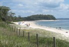 Abergowrie Beach and coastal landscaping 5