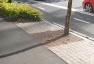 Abergowrie Landscaping kerbs and edges 10