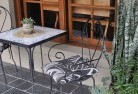 Abergowrie Outdoor furniture 24