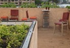 Abergowrie Rooftop and balcony gardens 3