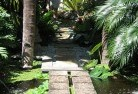 Abergowrie Tropical landscaping 10